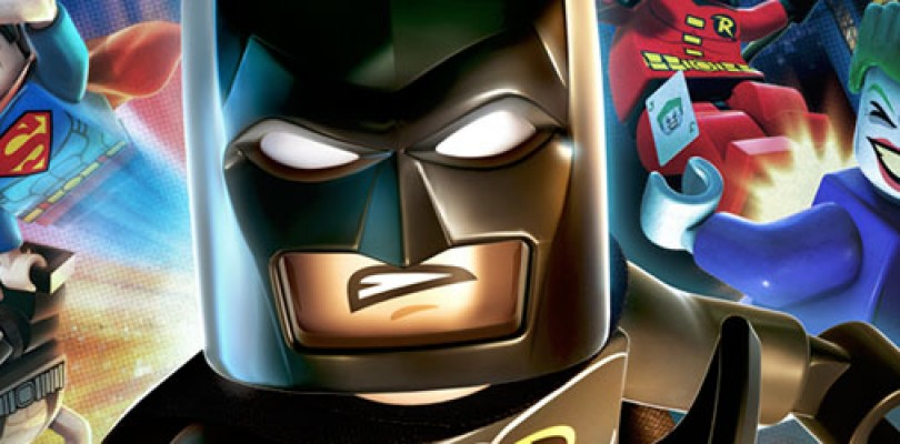 LEGO Batman 2: DC Super Heroes (Wii U) Review