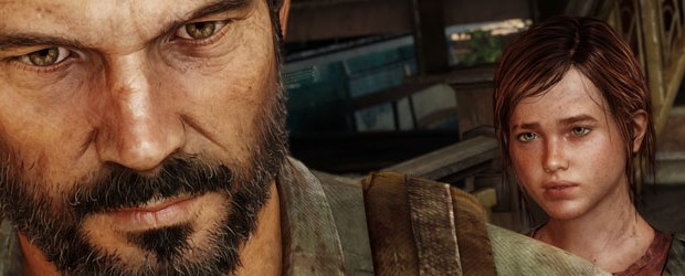 Naughty Dog delivers another unique cinematic experience with The Last of Us.