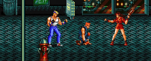Streets of Rage returns in this collection, but can it hold up after all these years?