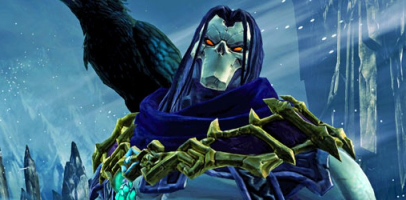 Darksiders II (PC) Review