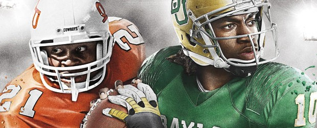 Football season is almost here and EA Sports is prepared. Our full review.