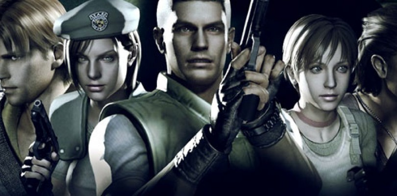 Resident Evil: HD Chronicles Review