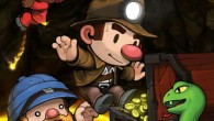 Sony have confirmed that the platforming indie game, Spelunky will be coming to PlayStation 3 and PS Vita this summer....