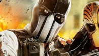 Today we bring you a brand new trailer for Army of TWO: The Devil's Cartel. As if dealing with Mexico's...