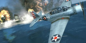 Damage Inc.: Pacific Squadron WWII Review