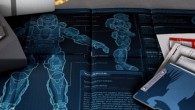 Microsoft and 343 Industries have announced details of the limited edition version of Halo 4. The big bundle of joy...