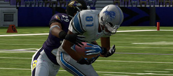 Madden NFL 13 (Vita) Review