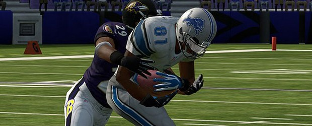 Madden's first foray onto the PS Vita is a disappointing one. Our full review.