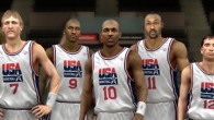 2K Games have announced that the star-studded 2012 USA Basketball Men's National Team will be featured in this year's NBA...