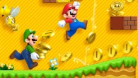 Mario returns to the 3DS with a sequel to the Wii game. Confused? Read our full review.