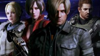 For those of you still clamoring for a taste of Resident Evil 6 Capcom has a special announcement for you...