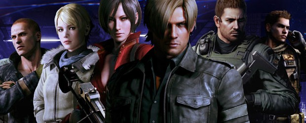 Capcom have announced that their online RE.net service, which will allow Resident Evil players from around the world to connect...