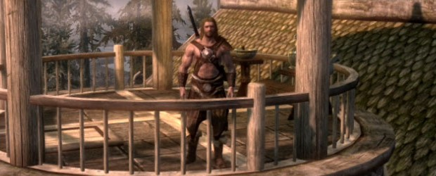 Bethesda has unveiled a brand new video showcasing the next DLC coming to Skyrim. Hearthfire allows you to purchase land...