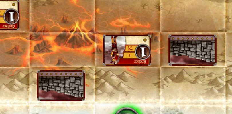 Summoner Wars Review