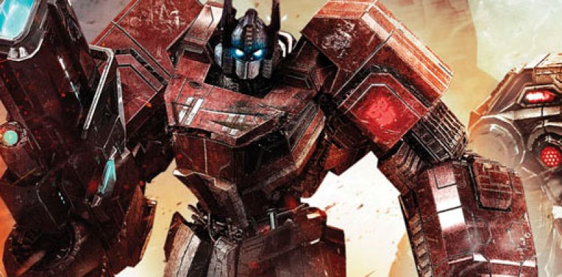 Transformers: Fall of Cybertron Review
