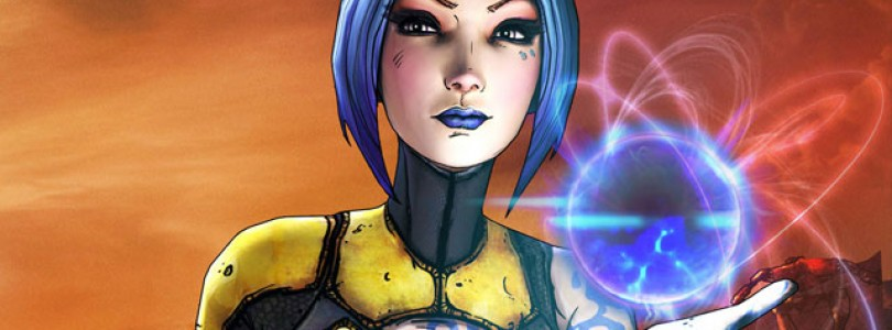Borderlands 2 Review