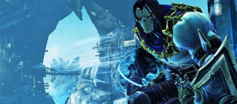 Darksiders II: Argul's Tomb Review