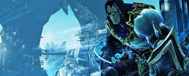 The first pack of DLC for Darksiders II is here. Do you need even more loot and dungeons to crawl?