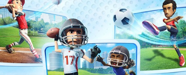 Ubisoft attempts to mimic the Wii Sports for Nintendo's new console. Does it succeed or toss a gutter-ball?