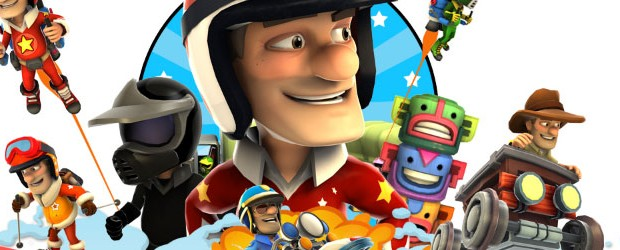 Joe Danger makes his way back onto the PSN. Does the adventure hold up? Our review.