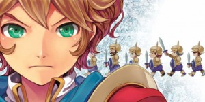New Little King's Story Review