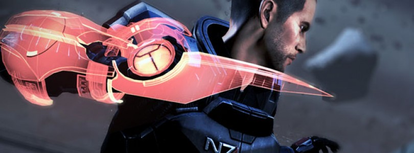 Mass Effect 3: Leviathan Review