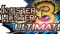The game isn't even out yet and Capcom have already announced that Monster Hunter 3 Ultimate on the Wii U...