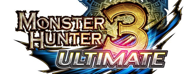 Capcom have finally lifted the lid on the new Wii U and 3DS version of Monster Hunter 3. Monster Hunter...
