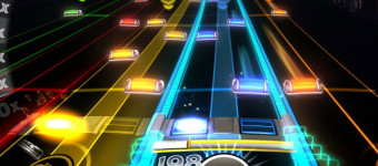Rock Band Blitz Review