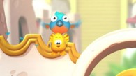 Two Tribes have today released the Wii U exclusive game Toki Tori 2. Available to download on the Wii U...