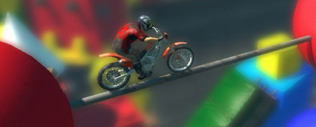 The latest DLC pack for Trials Evolution is now available to download via XBLA. The Riders of Doom DLC pack...