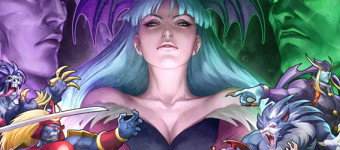 Fondling – Darkstalkers Resurrection
