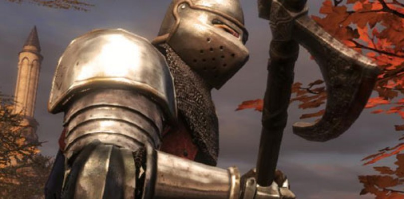 Chivalry: Medieval Warfare Review