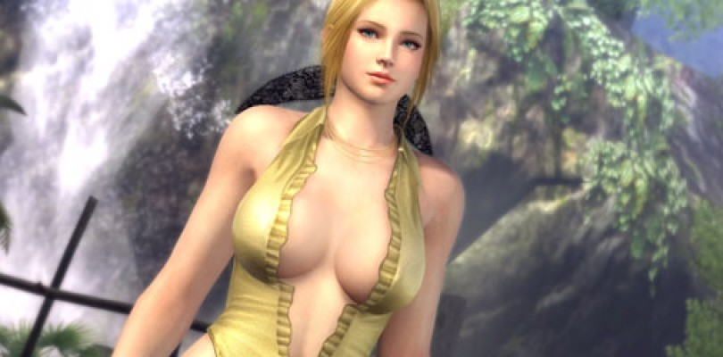 Dead or Alive 5 Great Bikini Giveaway