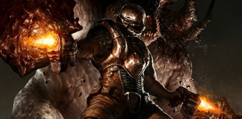 Doom 3: BFG Edition Review