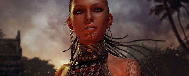 Ubisoft have just given us the new trailer for Far Cry 3, entitled The Tribe. Meet Citra, the mysterious and...