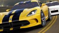 Do you have Forza Horizon? Do you also have a Windows 8 Tablet? Then buckle up, Microsoft and Turn 10...