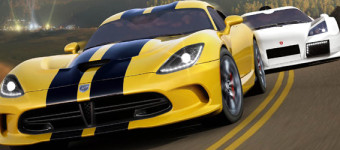 Forza Horizon Review