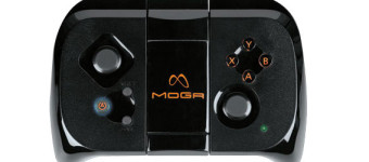 MOGA Mobile Gaming System Review