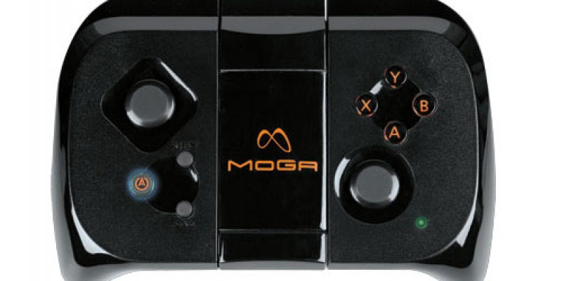 MOGA Mobile Gaming System Out Now