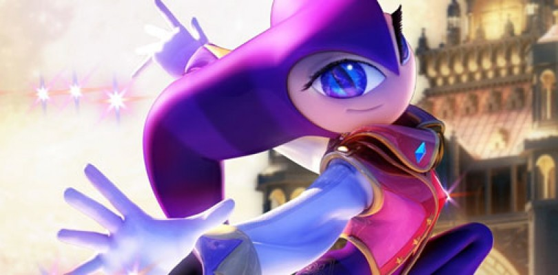 NiGHTS into Dreams… Review