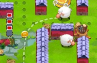 Kelsey handles sheep business, which is real business, in his latest review of this iOS title.