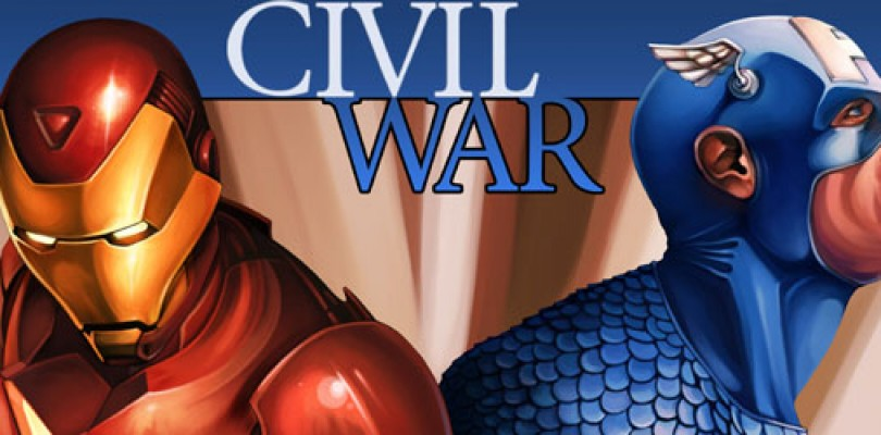 Pinball FX 2: Marvel Pinball – Civil War Review