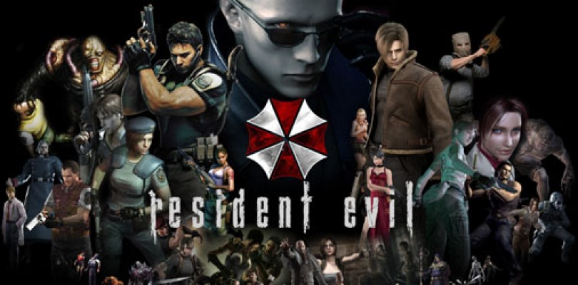 Phoenix Down – Resident Evil Special
