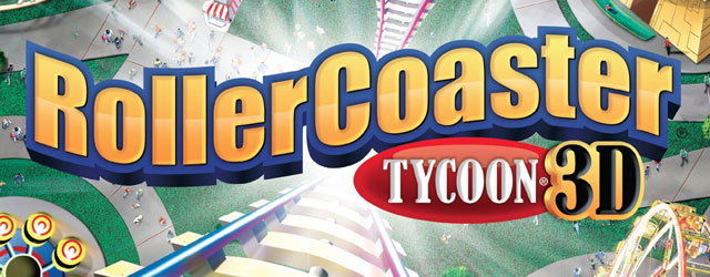 RollerCoaster Tycoon 3D Review – ZTGD