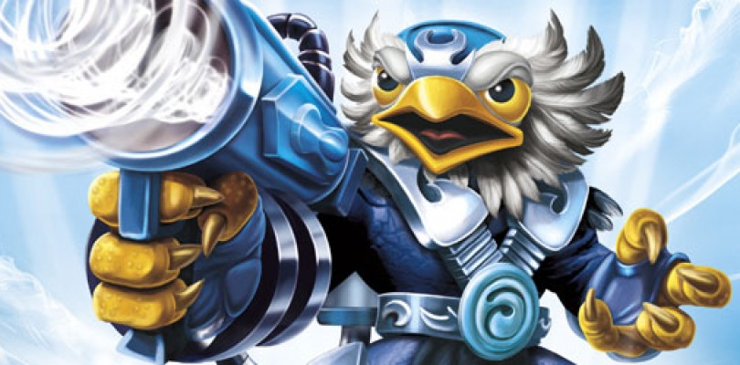 Skylanders Giants Hands-On Preview
