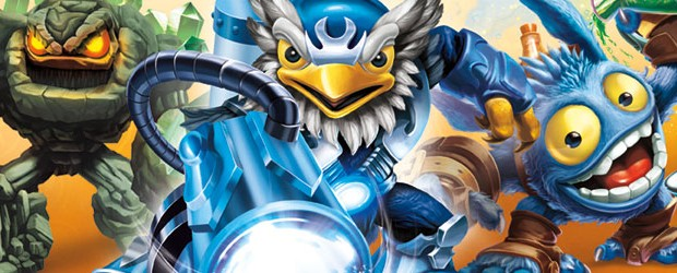 The Skylander craze returns with giants. Find out if you should open up your wallets once again.