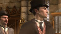Dave reviews the console version of Sherlock and his deduction is much different. Read on.
