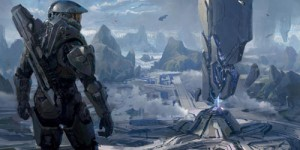 Awakening – The Art of Halo 4 Review