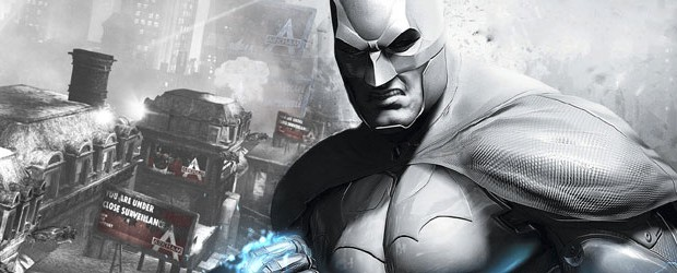 Batman makes his way into the Wii U launch lineup, but do the new features work here? Our full review.